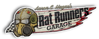Aaron S. Hagar's Rat Runners Garage