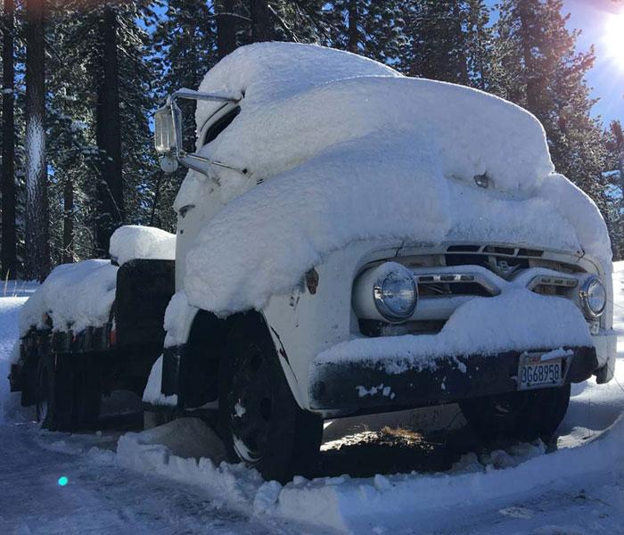 snowcab